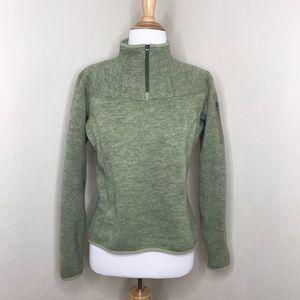 Arc'Teryx Half Zip Pullover